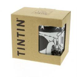 TINTIN -  TASSE