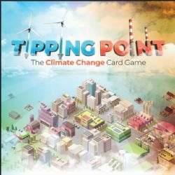 TIPPING POINT (ANGLAIS)