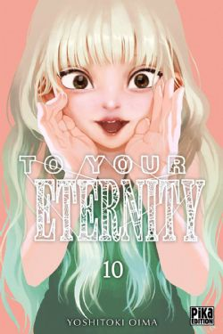 TO YOUR ETERNITY -  (V.F.) 10
