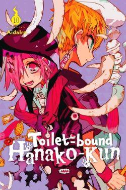 TOILET-BOUND HANAKO-KUN -  (V.A.) 10