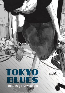TOKYO BLUES -  (V.F.)