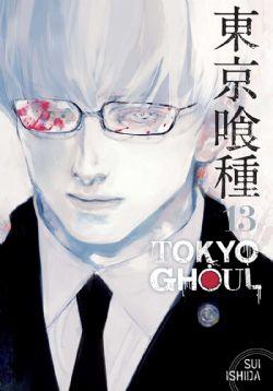 TOKYO GHOUL -  TOKYO GHOUL GN 13