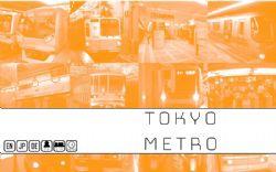 TOKYO -  METRO (ANGLAIS)