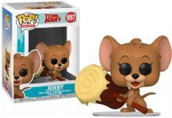 TOM & JERRY -  POP! FIGURINE EN VINYLE DE JERRY (10 CM) 1097