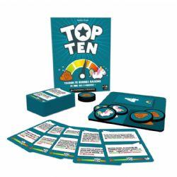 TOP TEN (FRANÇAIS)