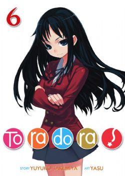 TORADORA! -  -ROMAN- (V.A.) 06