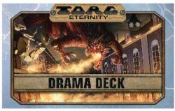 TORG ETERNITY -  DRAMA DECK (ANGLAIS)