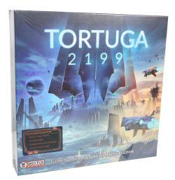 TORTUGA 2199 (ANGLAIS) -  KICKSTARTER EXCLUSIVE