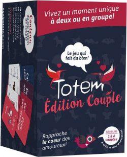TOTEM - ÉDITION COUPLE (FRANÇAIS)