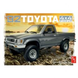 TOYOTA -  PICK-UP 4X4 1992 1/20 (NIVEAU 2 - MOYEN)