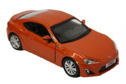 TOYOTA -  SCIEN FR-S 1/32 - ORANGE