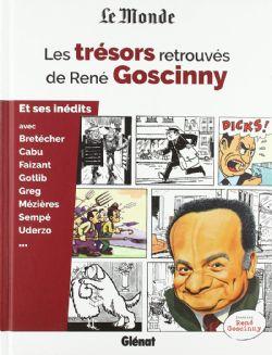 TRÉSORS RETROUVÉS DE RENÉ GOSCINNY, LES