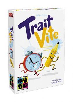 TRAIT VITE (FRANÇAIS)