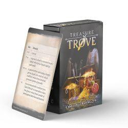 TREASURE TROVE -  CHALLENGE RATING 5-8 (ANGLAIS)
