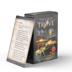 TREASURE TROVE -  CHALLENGE RATING 9-12 (ANGLAIS)