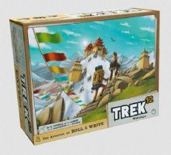 TREK 12 -  BASE GAME(ANGLAIS)