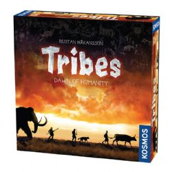 TRIBES: DAWN OF HUMANITY (ANGLAIS)