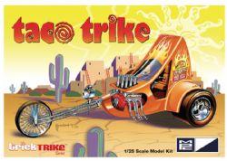 TRICK TRIKE -  TACO TRIKE 1/25 (NIVEAU 2 - FACILE)
