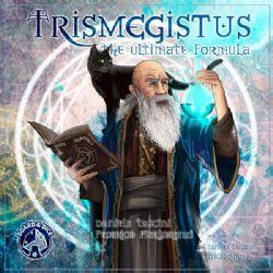 TRISMEGISTUS: THE ULTIMATE FORMULA -  JEU DE BASE (FRANÇAIS)