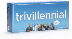 TRIVILLENIAL (ANGLAIS)