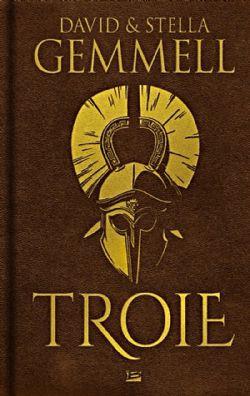 TROIE -  INTÉGRALE 02