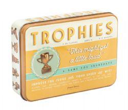 TROPHIES (ANGLAIS)