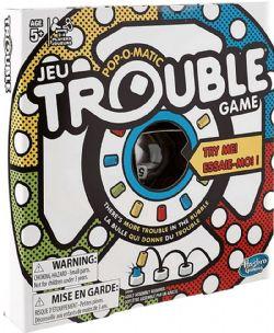 TROUBLE -  TROUBLE (BILINGUE)