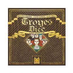 TROYES DICE (FRANÇAIS)