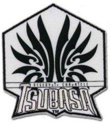 TSUBASA RESERVOIR CHRONICLE -  ÉCUSSON , LOGO DE TSUBASA