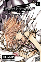 TSUBASA RESERVOIR CHRONICLE -  INTÉGRALE VOLUME DOUBLE (TOMES 25 & 26) (V.F.) 13