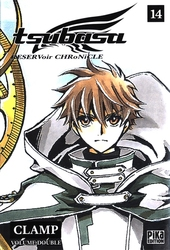 TSUBASA RESERVOIR CHRONICLE -  INTÉGRALE VOLUME DOUBLE (TOMES 27 & 28) (V.F.) 14