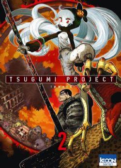 TSUGUMI PROJECT -  (V.F.) 02
