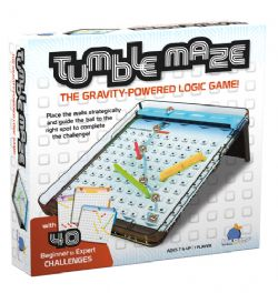TUMBLE MAZE (MULTILINGUE)