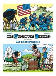 TUNIQUES BLEUES, LES -  LA PHOTOGRAPHIE (TOME 11 & 39) -  TUNIQUES BLEUES PRESENTENT