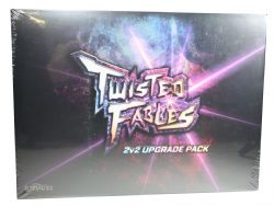 TWISTED FABLES -  2V2 UPGRADE PACK (ANGLAIS)
