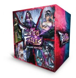 TWISTED FABLES -  DELUXE EDITION (ANGLAIS) -  KICKSTARTER EXCLUSIVE