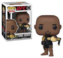 UFC -  FIGURINE POP! EN VINYLE DE DANIEL CORMIER (10 CM) 11