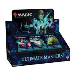 ULTIMATE MASTERS -  PAQUET RECHARGE (P15/B24)