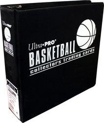 ULTRA PRO -  CARTABLE DE BASKETBALL 3
