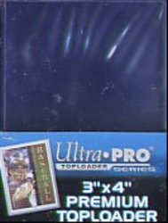 ULTRA PRO -  TOP LOAD 3