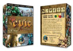 ULTRA TINY EPIC KINGDOMS -  JEU DE BASE (ANGLAIS)