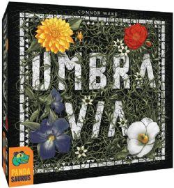 UMBRA VIA (ANGLAIS)