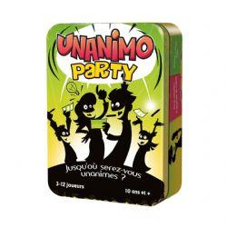 UNANIMO -  PARTY (FRANÇAIS)