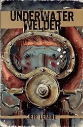 UNDERWATER WELDER,THE -  THE UNDERWATER WELDER TP