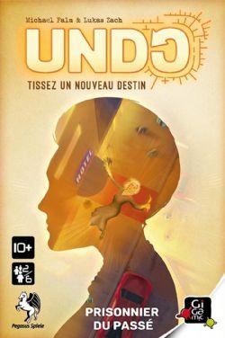 UNDO -  TISSEZ UN NOUVEAU DESTIN (FRANÇAIS)