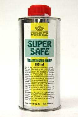 UNI-SAFE -  WATERMARK SUPER FLUID (250 ML)