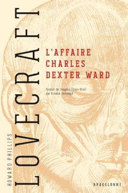 UNIVERS DE LOVECRAFT -  L'AFFAIRE CHARLES DEXTER WARD (FORMAT DE POCHE)