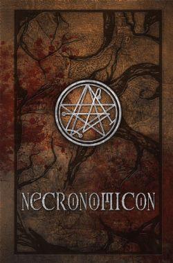 UNIVERS DE LOVECRAFT -  NÉCRONOMICON (9E ÉDITION) (GRAND FORMAT)