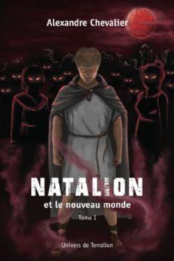 UNIVERS DE TERRALION -  NATALION ET LE NOUVEAU MONDE (GRAND FORMAT) 01