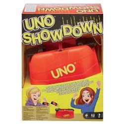 UNO -  SHOWDOWN (MULTILINGUAL)